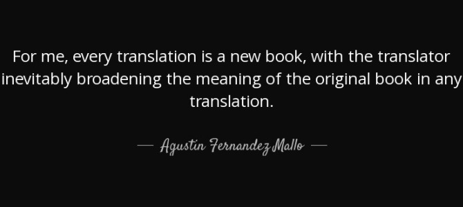 Translator Italian: Book Translation English Italian